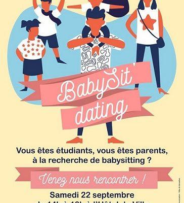 versailles babysit dating