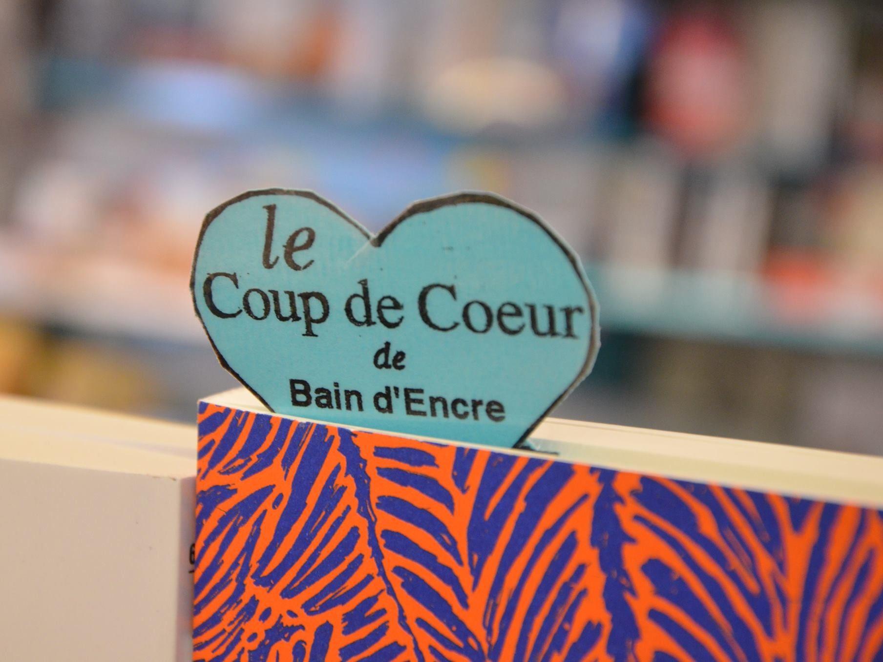 Photo Bain d'Encre