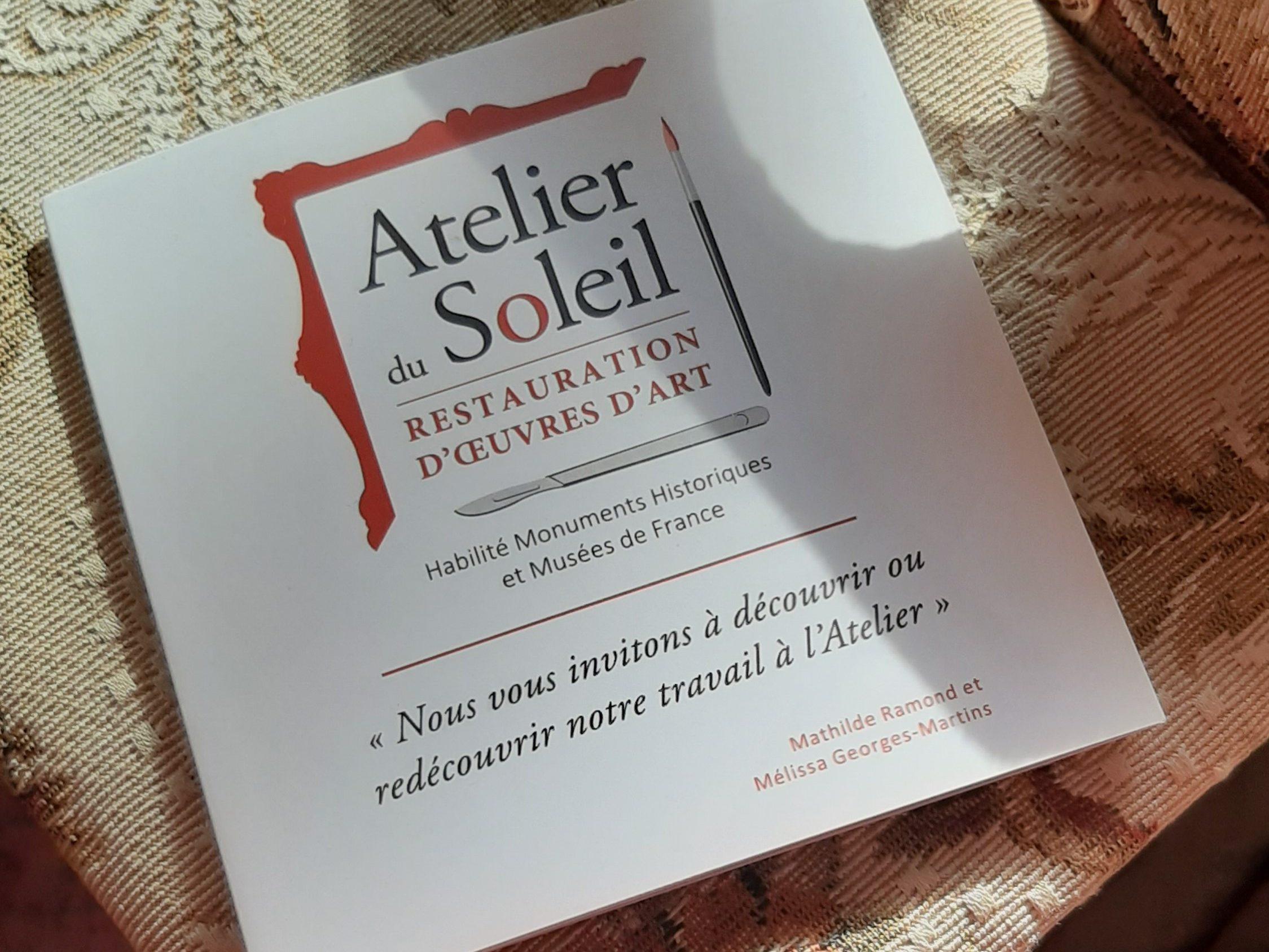 Photo Ateliers du Soleil