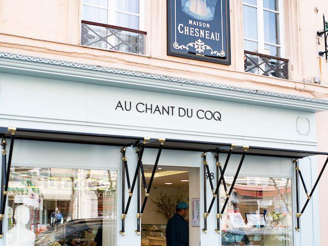 Photo Au Chant du Coq