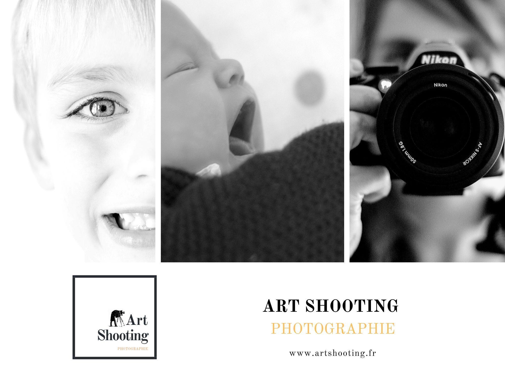 Photo Art Shooting