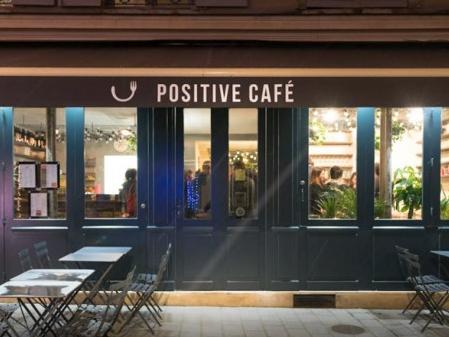 Photo Positive Café