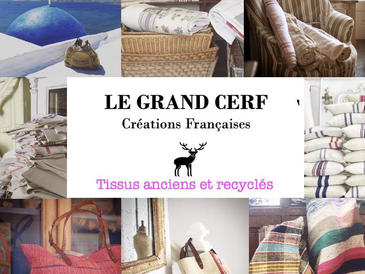 Photo LE GRAND CERF