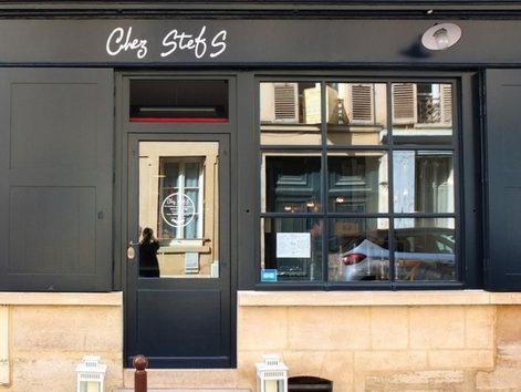 Photo Chez StefS