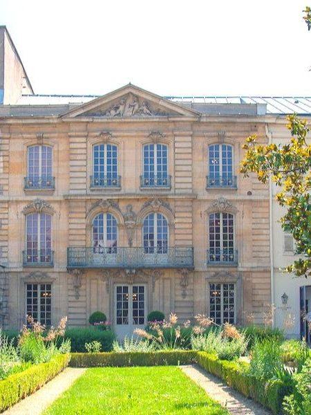 Visite-Atelier en famille au musée Lambinet