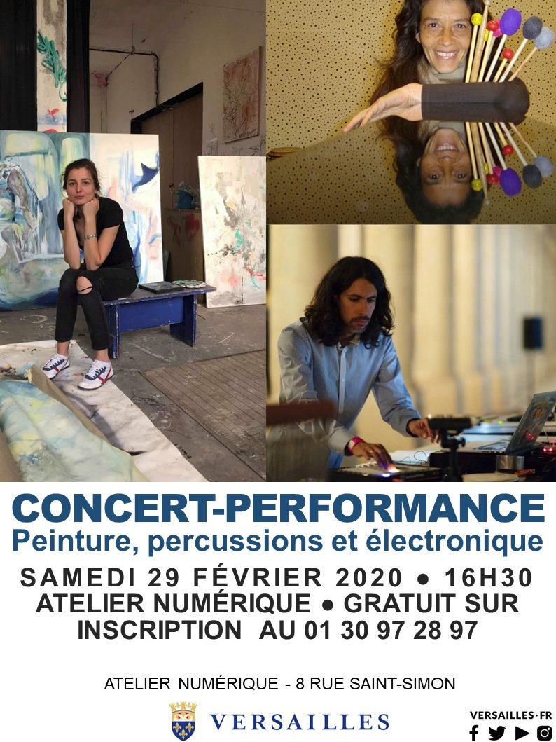 Concert-Performance