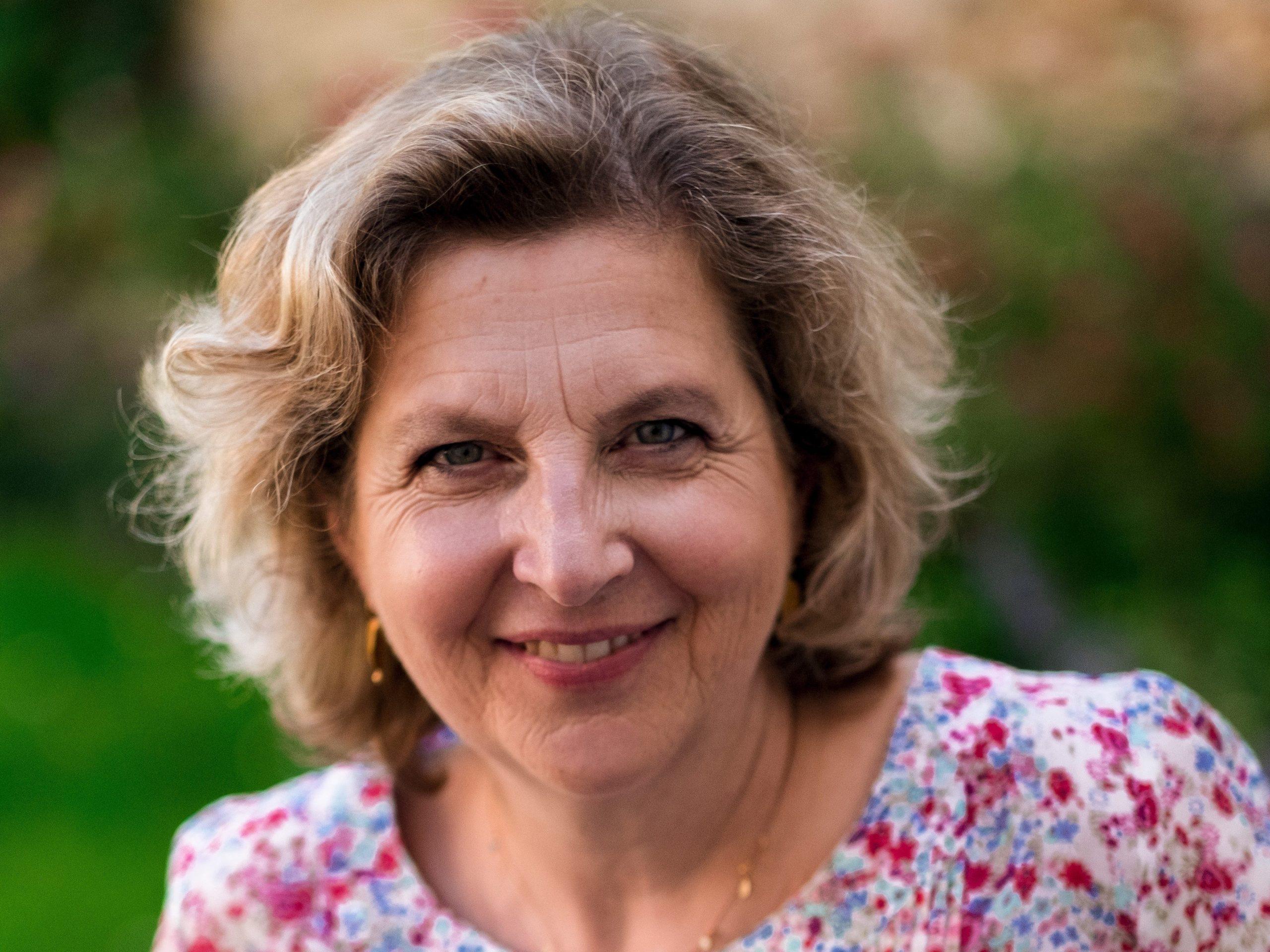 Photo Laure de Cazenove Coaching et développement de potentielsAdultes, ados, parents