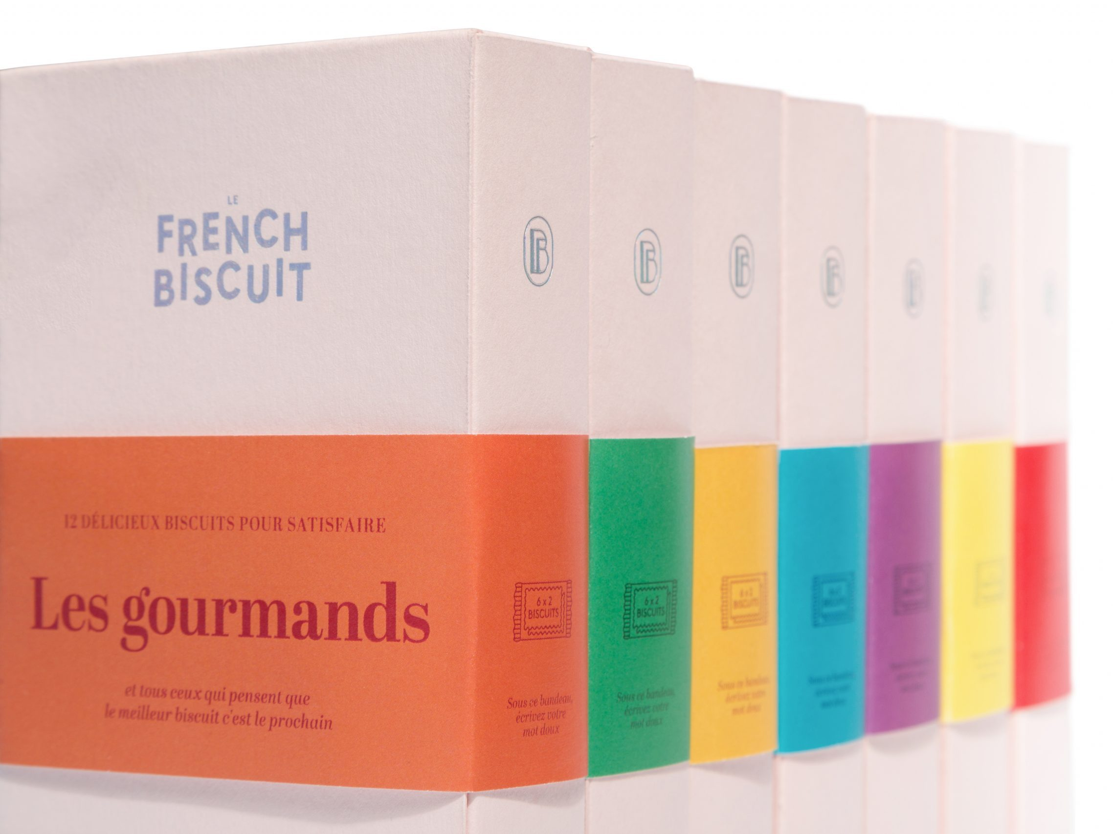 Photo LE FRENCH BISCUIT