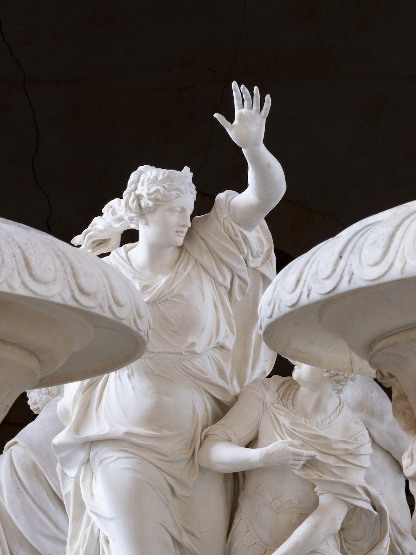Ouverture Exceptionnelle de la Galerie des Sculptures et des moulages