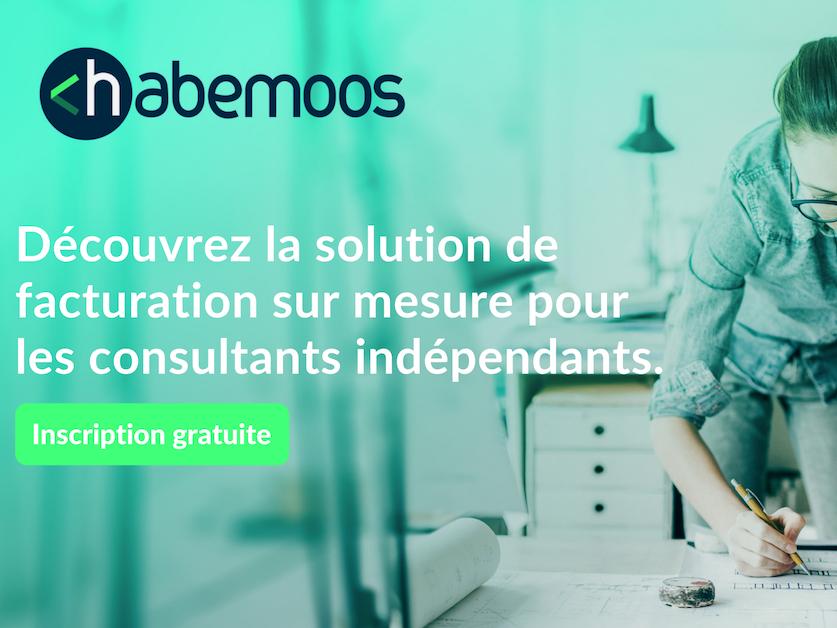 Photo Habemoos – logiciel de gestion pour les indépendants