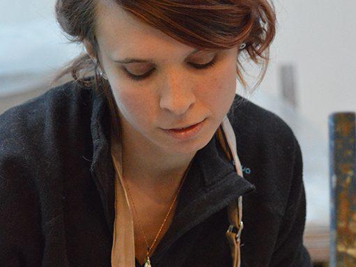 Photo Atelier Lucile Bolot