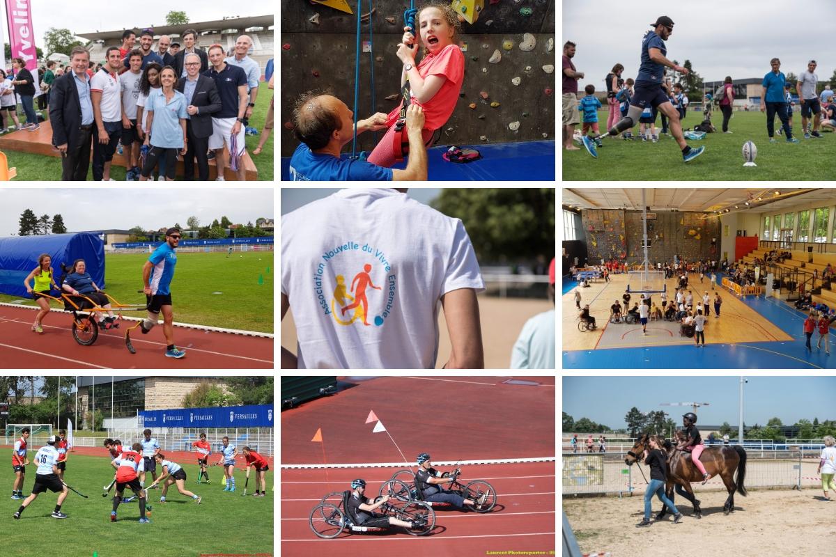 Olympiades du Vivre Ensemble 2018