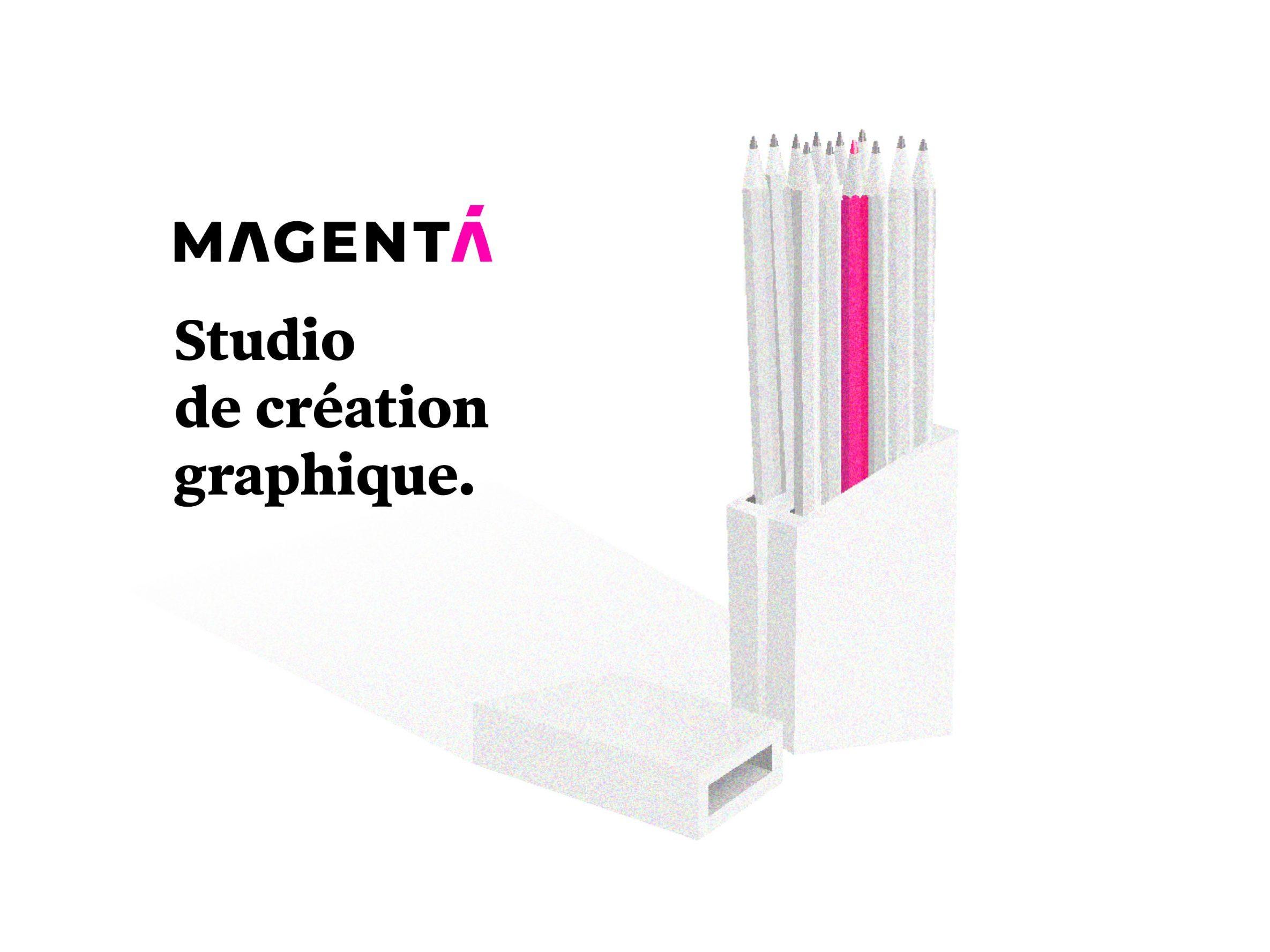 Photo Magenta Studio