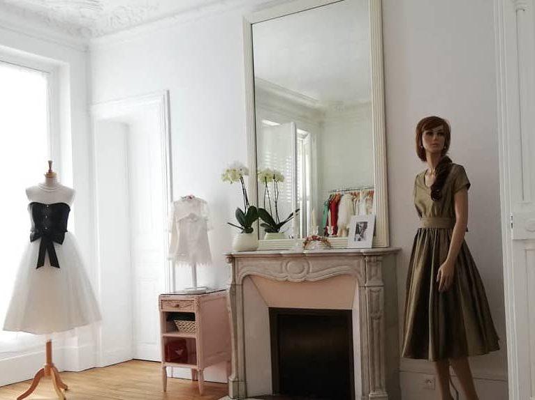 Photo Belle & Romantique Couture
