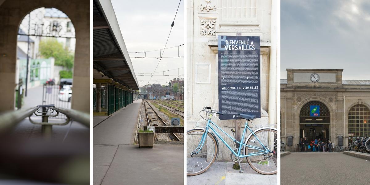Gare rive-droite© AnnaClick