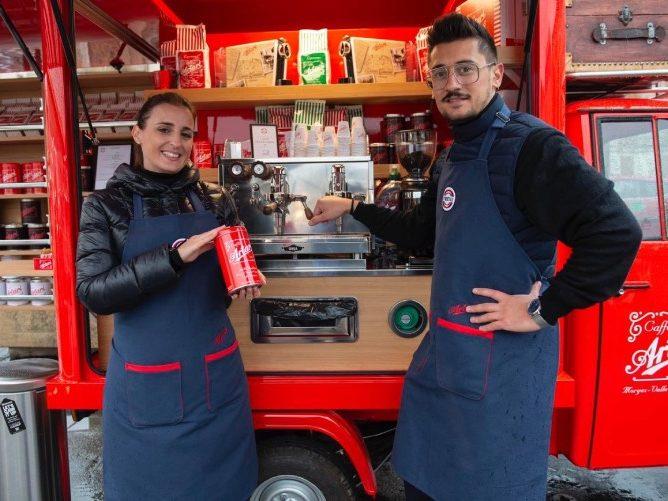 Photo Caffé Artari
